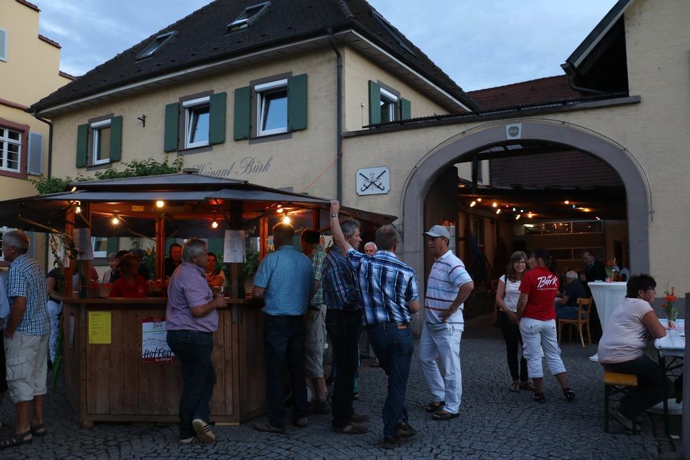 Weingut Bürk - Eichstetten