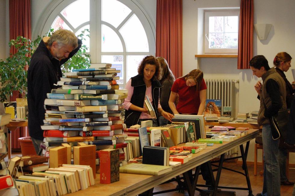 Stadtbücherei - Löffingen