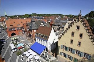 Lahr: Stadtpark & Co