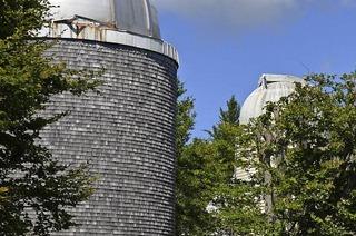 Schauinsland Sonnenobservatorium