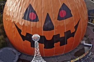 Halloween im Europa-Park Rust