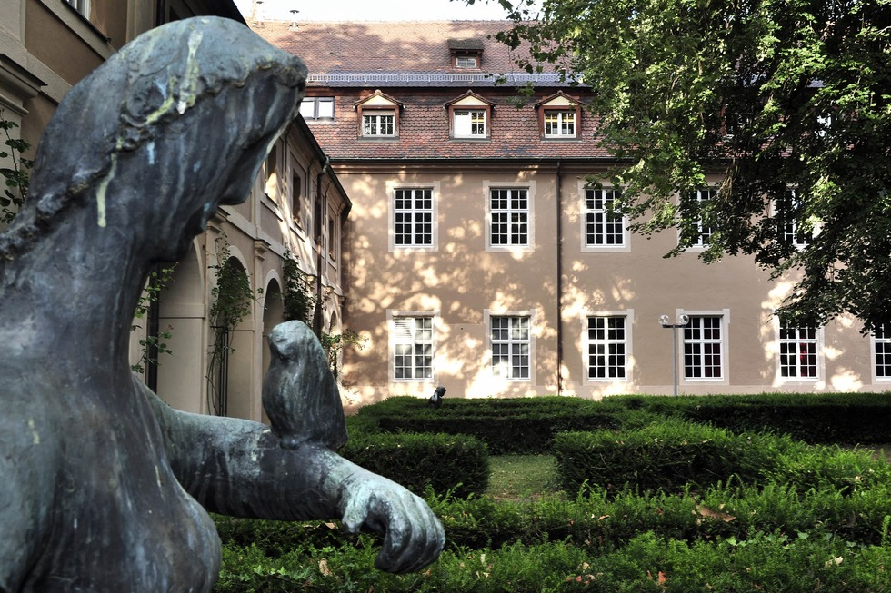 Literaturhaus - Freiburg