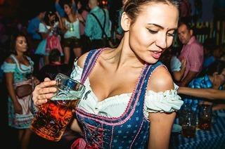 Fotos: Oktoberfest bei der Brauerei Ganter