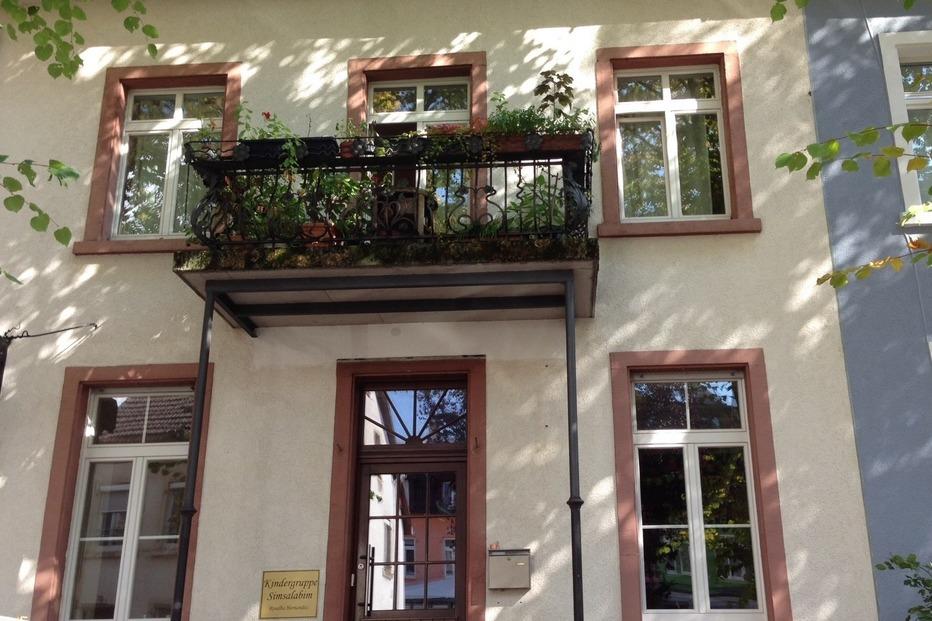Kita Simsalabim (Wiehre) - Freiburg
