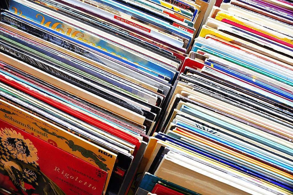 Secondhand Center Spinnwebe - Freiburg