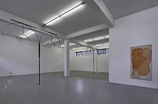 Judith Kakon im L6 in Freiburg
