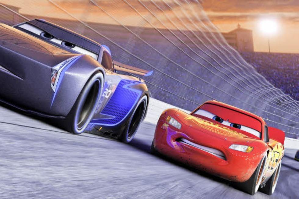 Cars Synchronsprecher