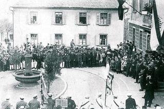 Kartoffeln rationiert: Als der Erste Weltkrieg im Hochschwarzwald ankam