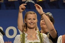 Fotos: Das 60. Ortenauer Weinfest in Offenburg