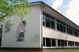 Mehrzweckhalle (Leiselheim)