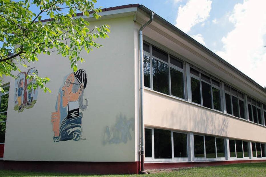 Mehrzweckhalle (Leiselheim) - Sasbach