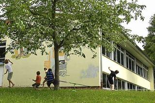 EOS Schullandheim (Leiselheim)