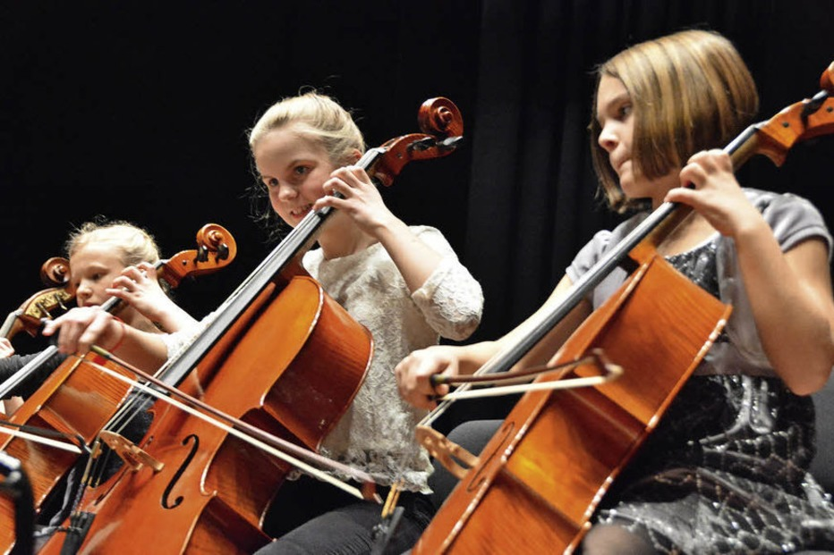 Städt. Musikschule - Lörrach