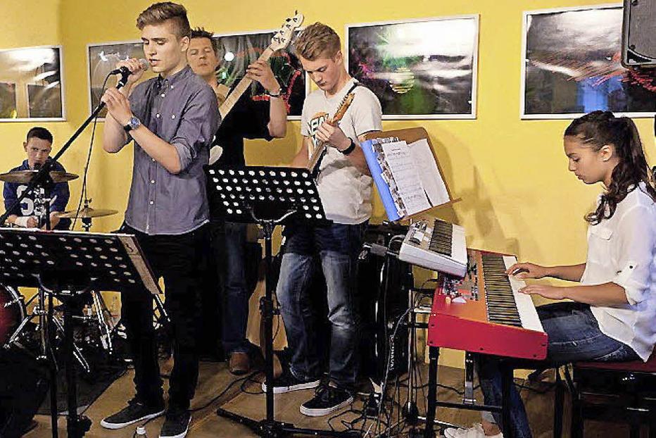 Musikschule - Offenburg