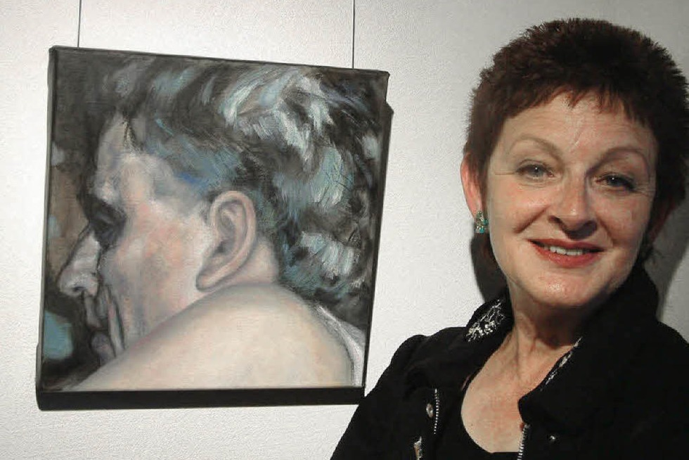 Atelier Ulrika Olivieri - Hausen im Wiesental