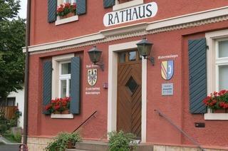 Rathaus Niederrimsingen