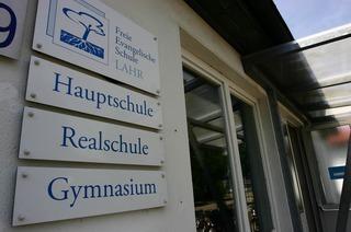 Freie Evangelische Schule Lahr