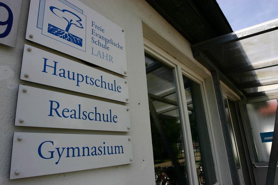 Freie Evangelische Schule Lahr - Lahr