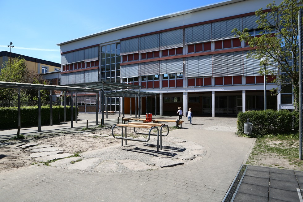 Grundschule (Sulz) - Lahr