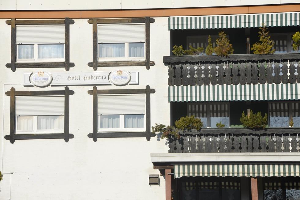 Hotel Hubertus - Offenburg