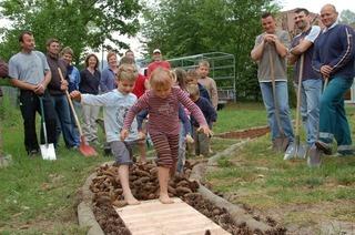 Kindergarten an der Schutter (Reichenbach)