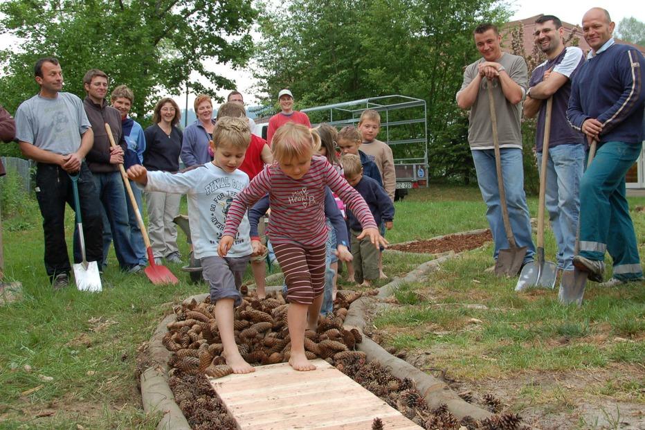 Kindergarten an der Schutter (Reichenbach) - Lahr