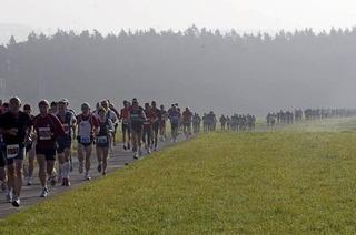 Schwarzwald-Marathon feiert am Sonntag seine 50. Auflage