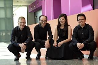 Ensemble Percorda in Emmendingen
