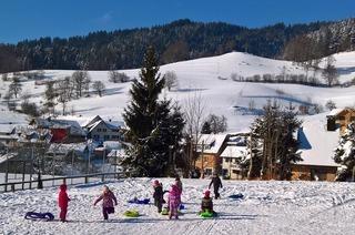 Lipplepasshöhe Marzell