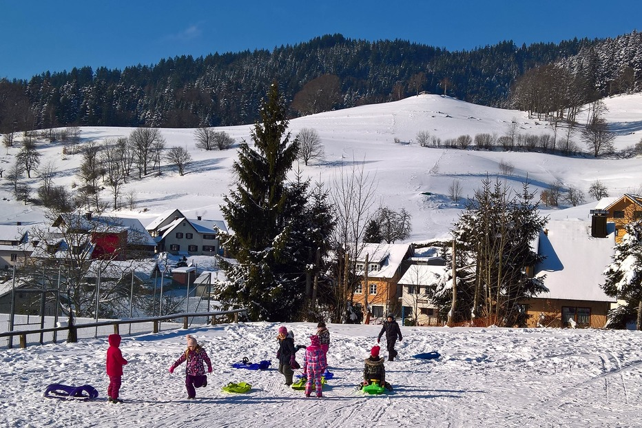 Lipplepasshöhe Marzell - Malsburg-Marzell
