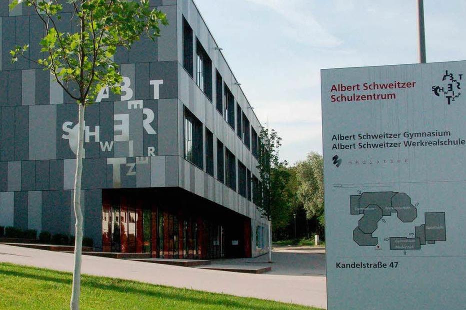Werkrealschule - Gundelfingen