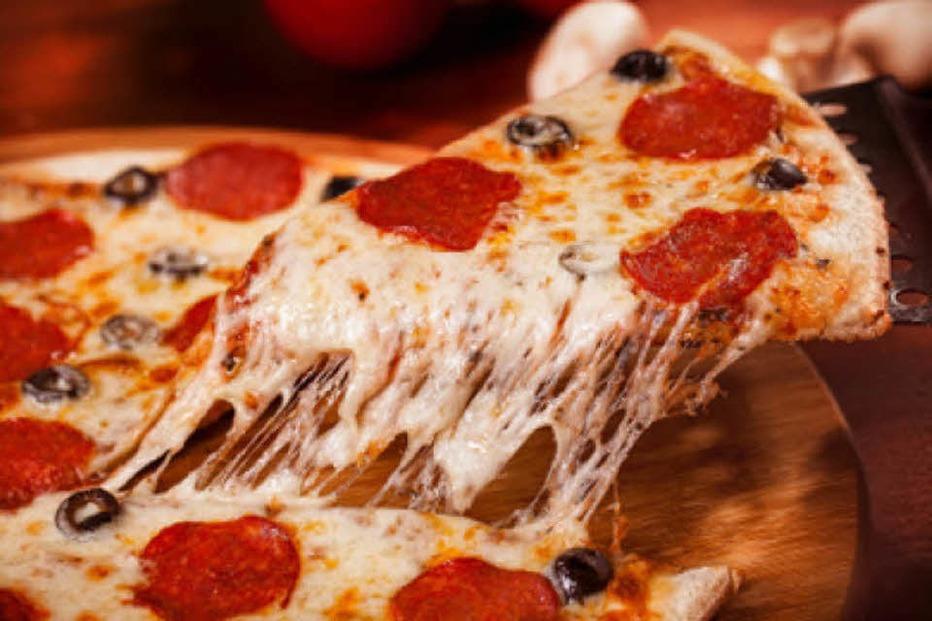 Pizzeria California - Maulburg