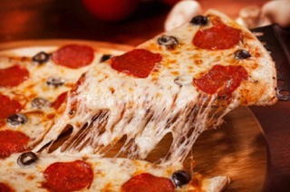 Pizzeria Da Nino