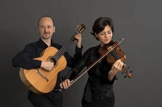 """Musik aus Argentinien und Spanien beim Gitarrenfestival """"Akkorde"""" in Rheinfelden"""