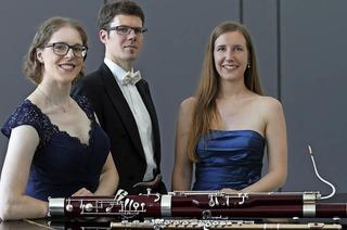 Konzert im Bildungszentrum Friesenheim