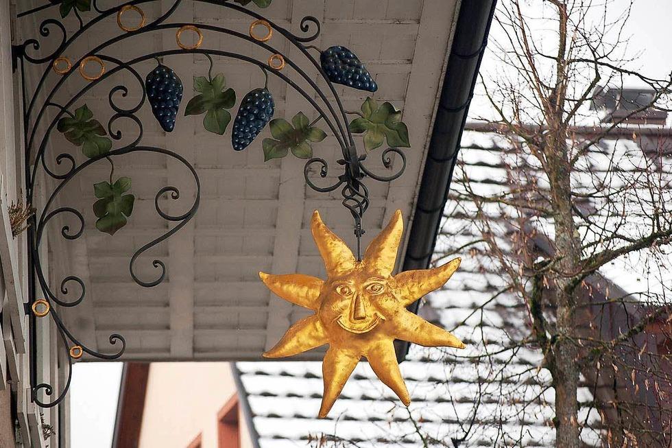 Gasthaus Sonne - Wehr