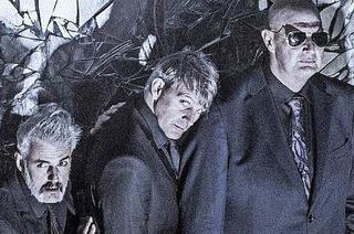 Interview mit der belgischen Band Triggerfinger