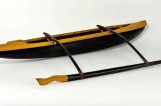 """Das Lindenmuseum in Stuttgart zeigt """"Hawai'i – Königliche Inseln im Pazifik"""""""