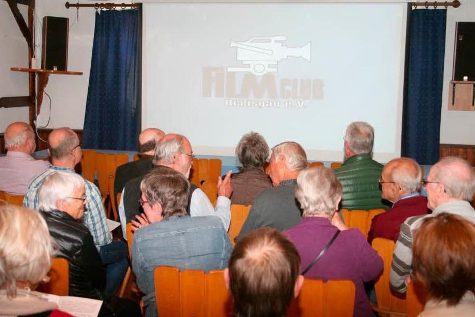 Filmclub Breisgau (Gasthaus Hirschen) - Waldkirch
