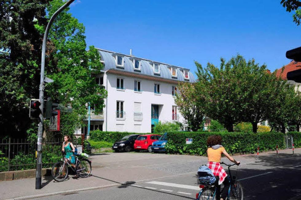 Edith-Stein-Haus (Wiehre) - Freiburg