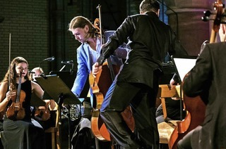 Kammermusik in St. Blasien und Todtmoos