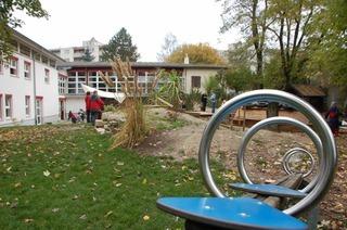 Evang. Kindergarten Wichernhaus