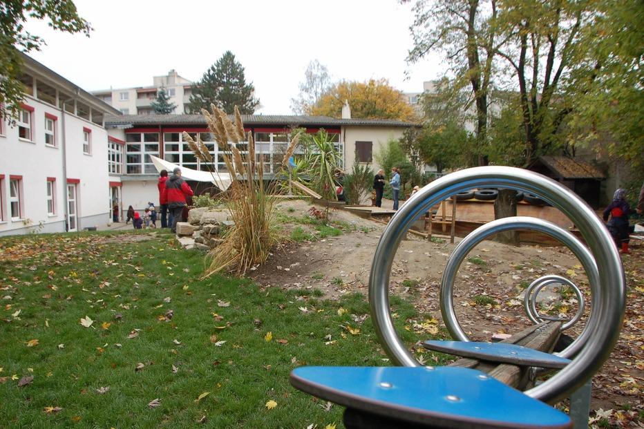 Evang. Kindergarten Wichernhaus - Lörrach