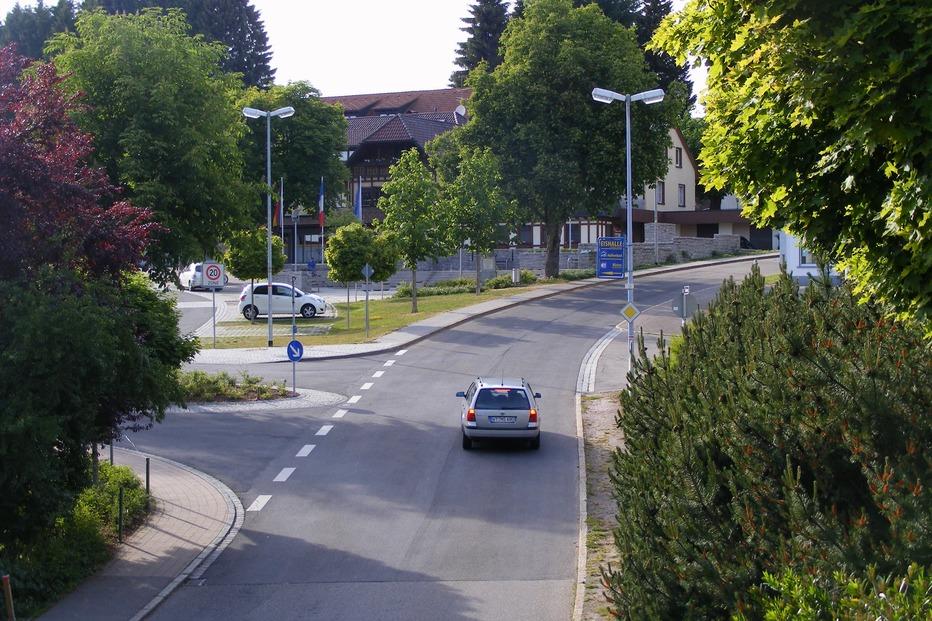 Le-Castellet-Platz - Herrischried