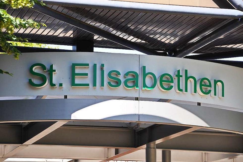 St.-Elisabethen-Krankenhaus - Lörrach