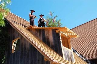 Heimatmuseum beim Freihof