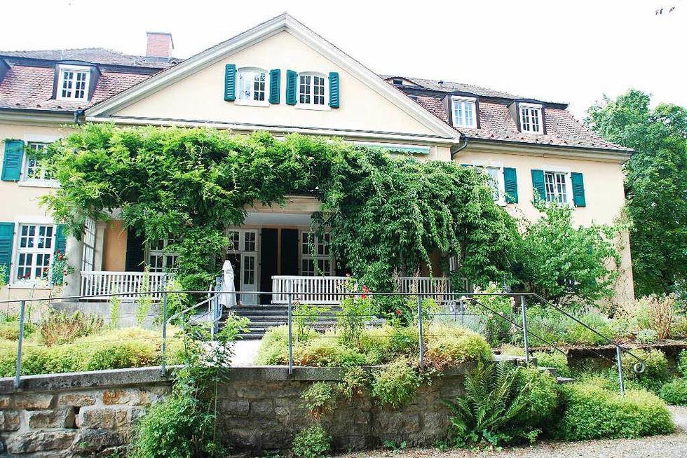 Villa Columban - Schopfheim