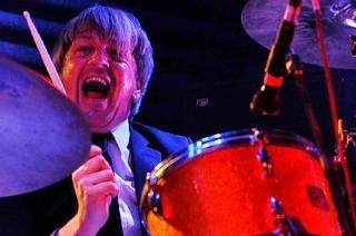 Fotos: So war's bei Triggerfinger im Jazzhaus