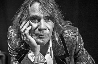 Martin Ettrich tritt mit Almost Three beim Blues-Festival in Freiburg auf