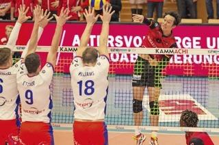 Bühler Neuverpflichtung Yanagida will sich mit europäischen Spitzenspielern messen
